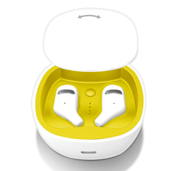 A2 TWS Bluetooth Earbuds Earphones