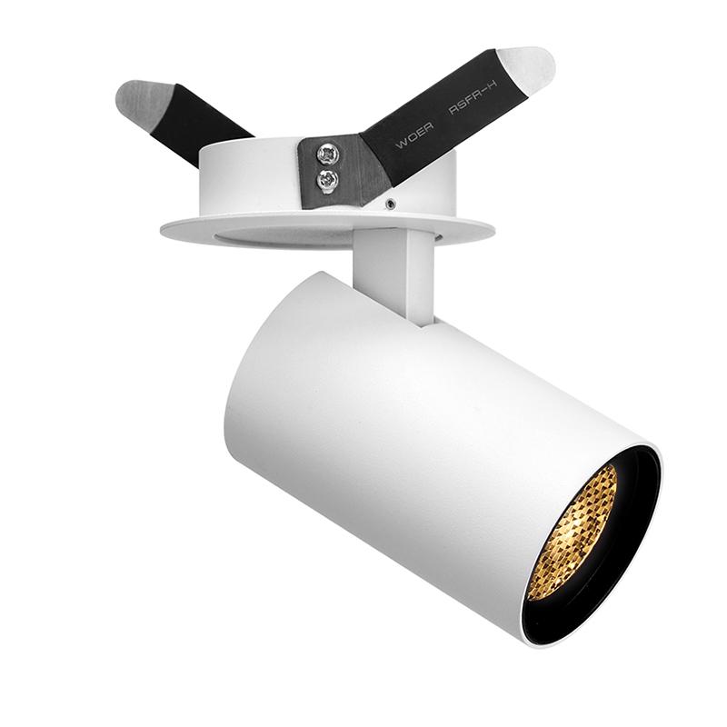 Recessed Trimless Led Spotlight AD10011