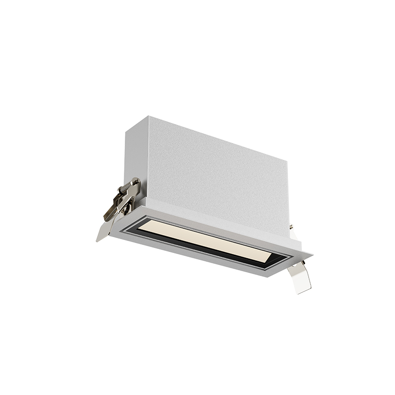 Recessed Adjustable Led Linear Downlight AD21130