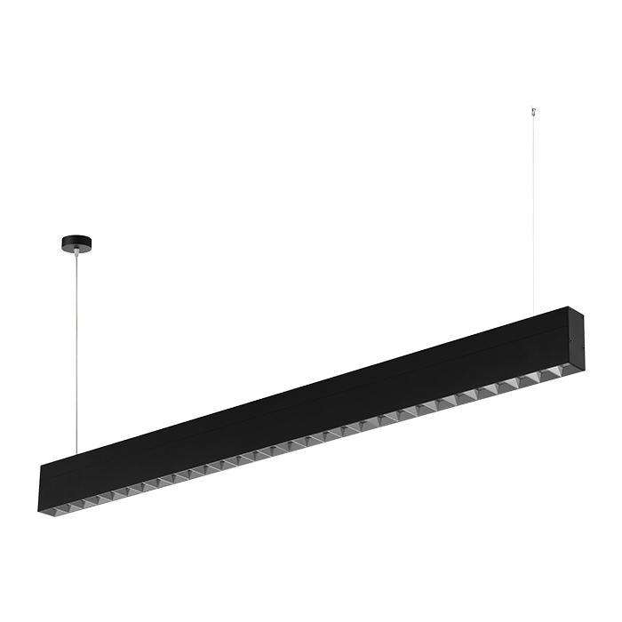 Surface-mounted Led Pendant Linear Light  AP207740