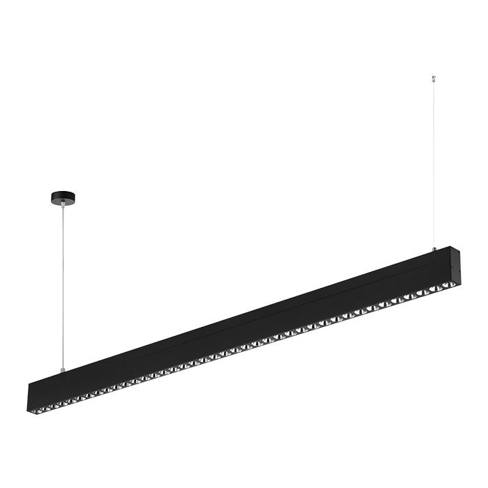 Surface-mounted Led Pendant Linear Light AP207741