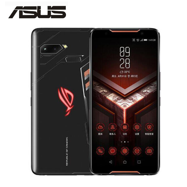 ASUS ROG ZS600KL Gaming Mobile Phone