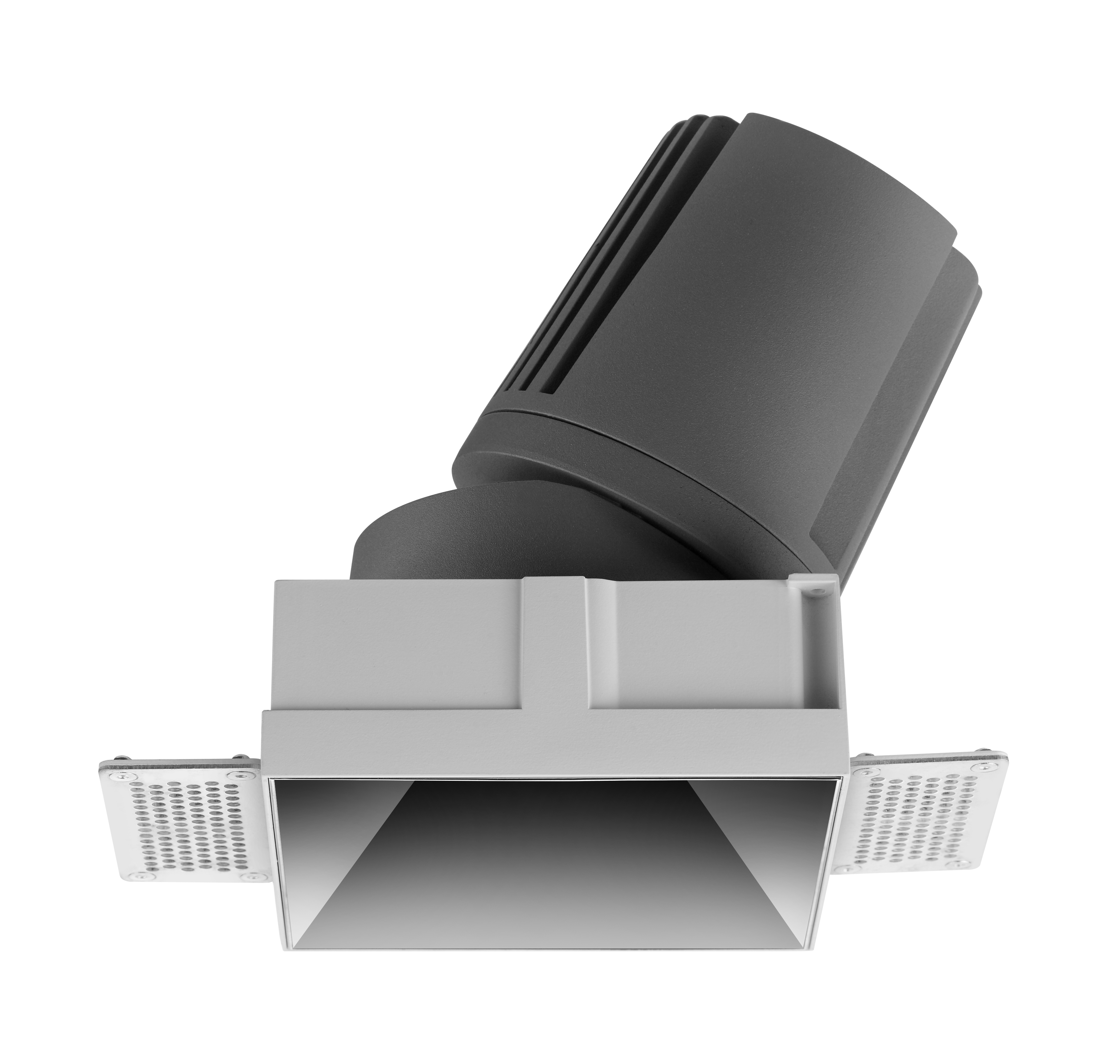 Square Adjustable Trimless Led Downlight AW10096