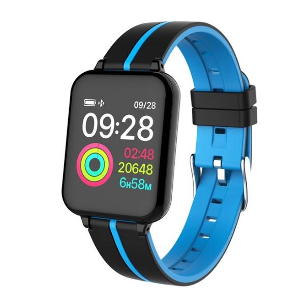 B57 Waterproof heart rate monitor smart watch Featured Image