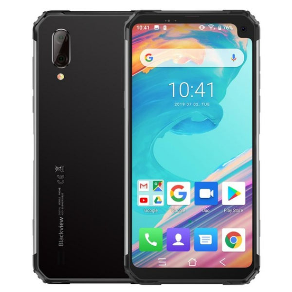 Blackview BV6100 Android 9.0 Smartphone