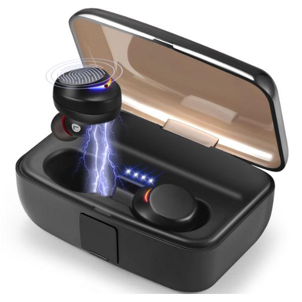 C3 Mini TWS Bluetooth Earphone