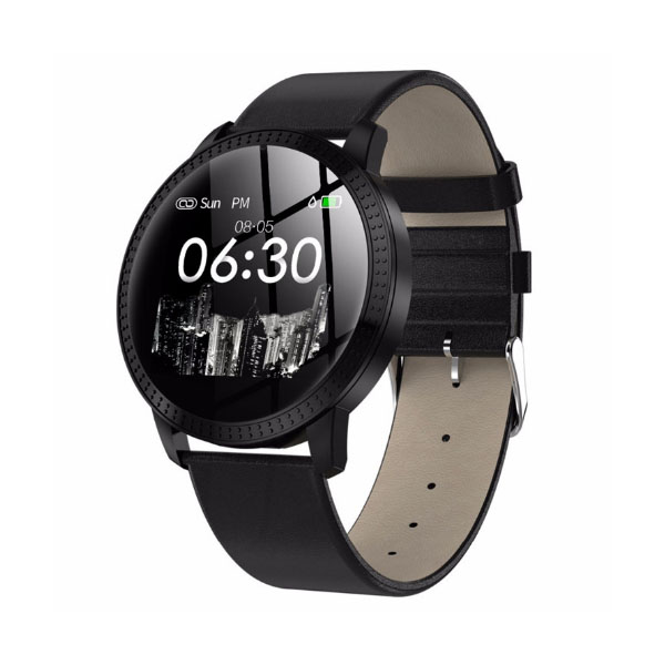 CF18 Sports Fitness Smartwatch