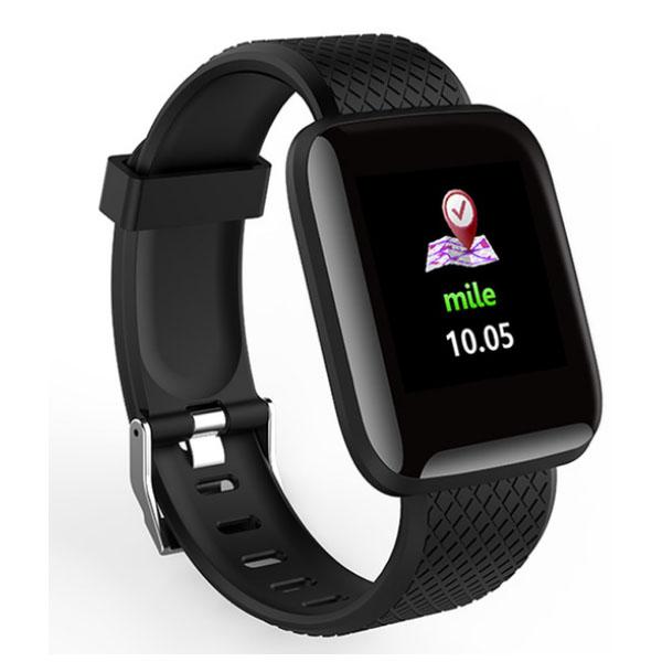 D13 1.3″ Color Screen Smart Watch