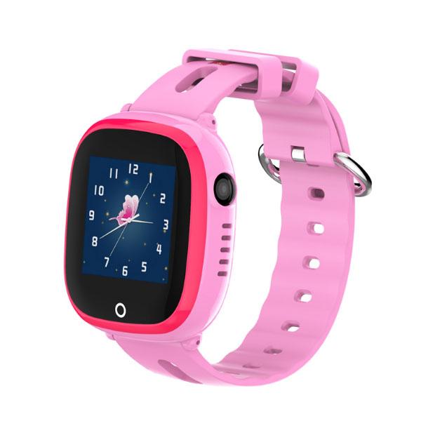 DF31G GPS Kids Smart Watch