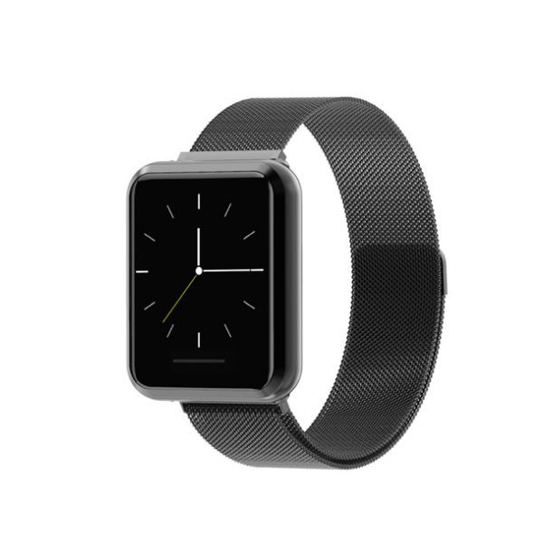 DK08 Smart Wristwatch Sports Fitness Smartwatch