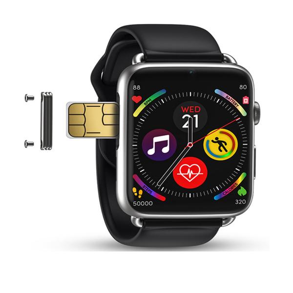 DM20 4G Phone Call Smartwatch