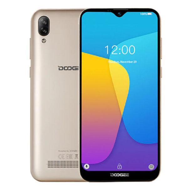 DOOGEE Y8C Smart Cellphone