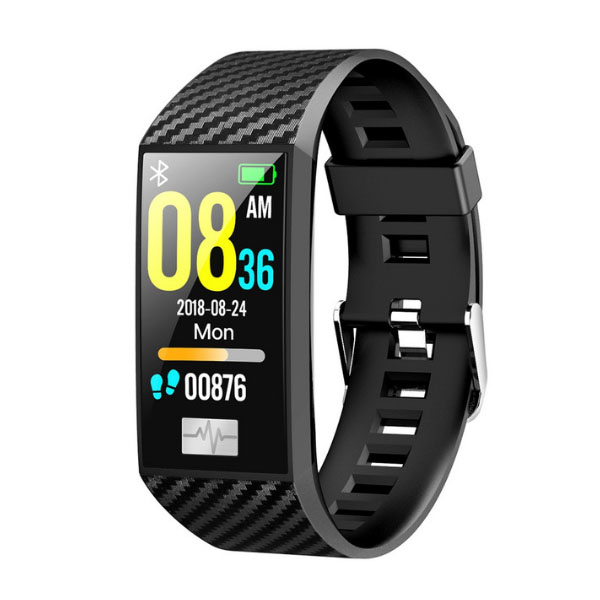 DT58 Heart rate Blood pressure ECG Detection Wristwatch