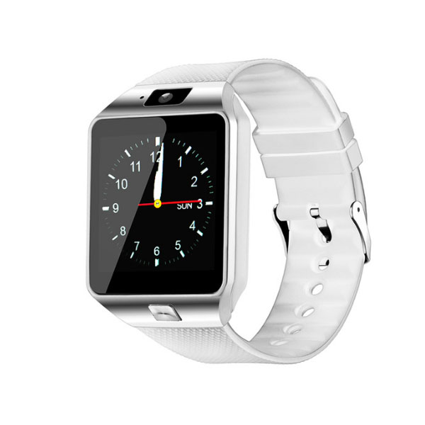DZ09 Smart Watch Support SIM TF Card