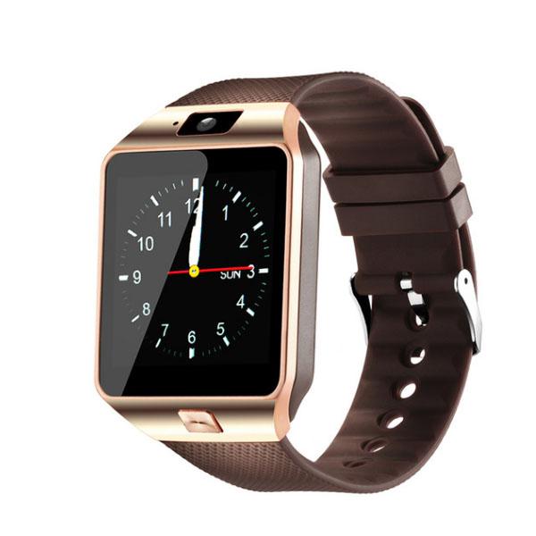 DZ09 Smart Watch Support SIM TF Card Featured Image