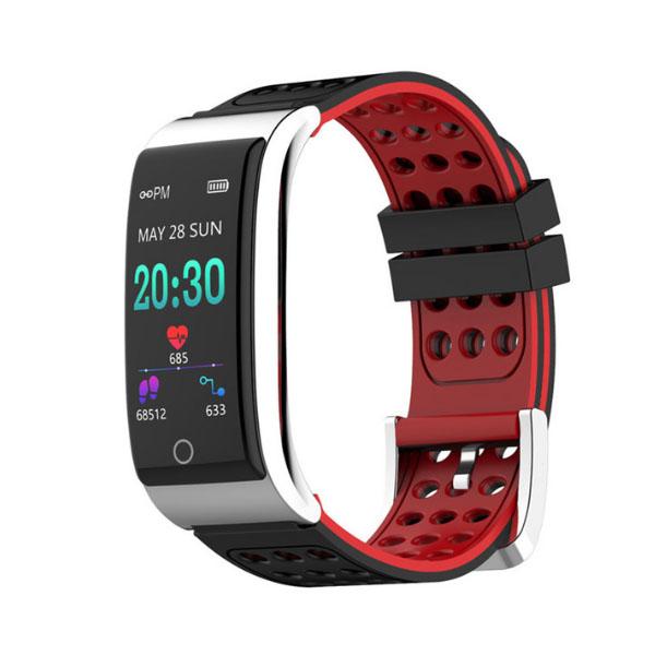 E08 Smart Watch Wrist Band