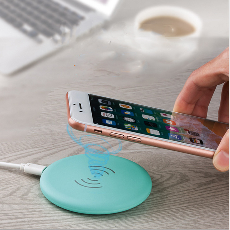 manufacture fast charging wireless charger for all kinds of  phones