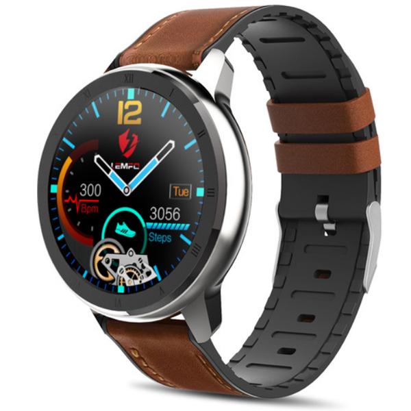 LEMFO ELF2 Sports Fitness Smartwatch