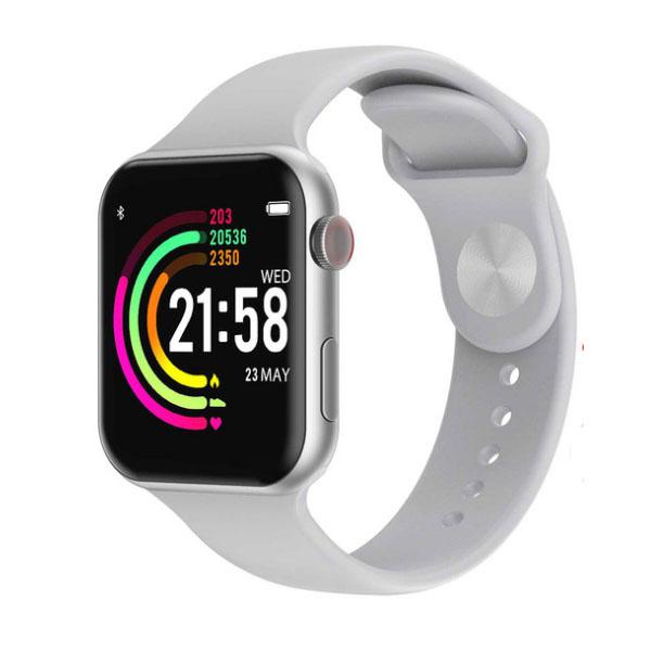 F10 Wristwatch Bluetooth Smart Watch