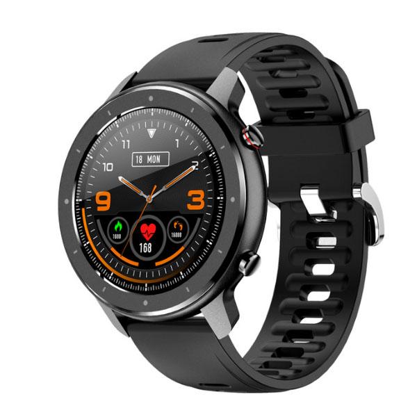F12 Bluetooth Smart Watch