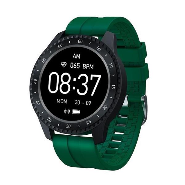 F17 Smart Watch Full Screen Touch Wristwatch
