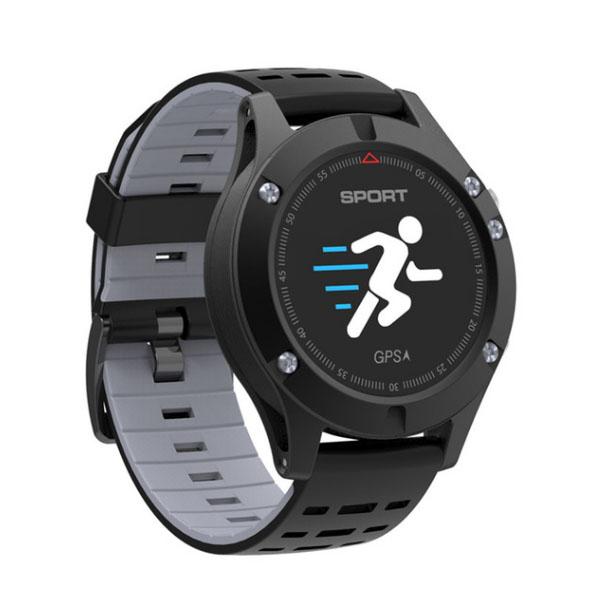 F5 Smart Watch Wrist Band