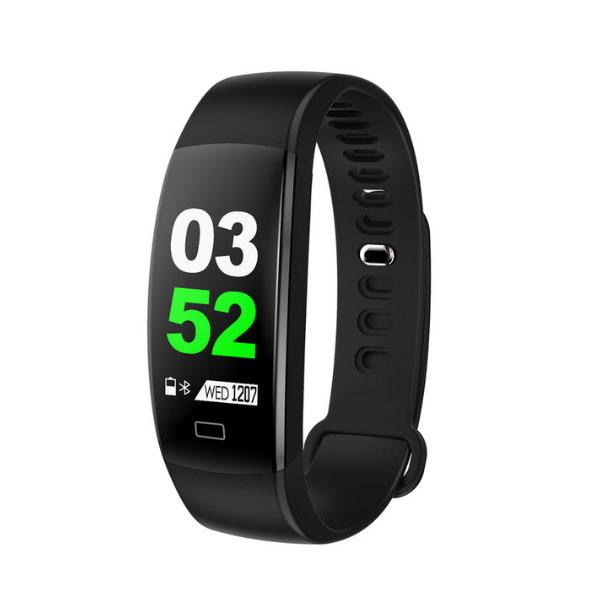 F64 Heart Rate Monitor Smart Bracelet Wristband