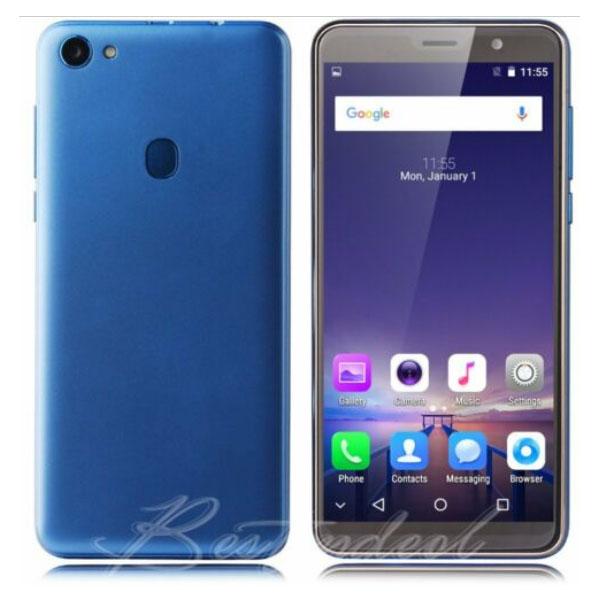 XBO F7 Smartphone Moviles