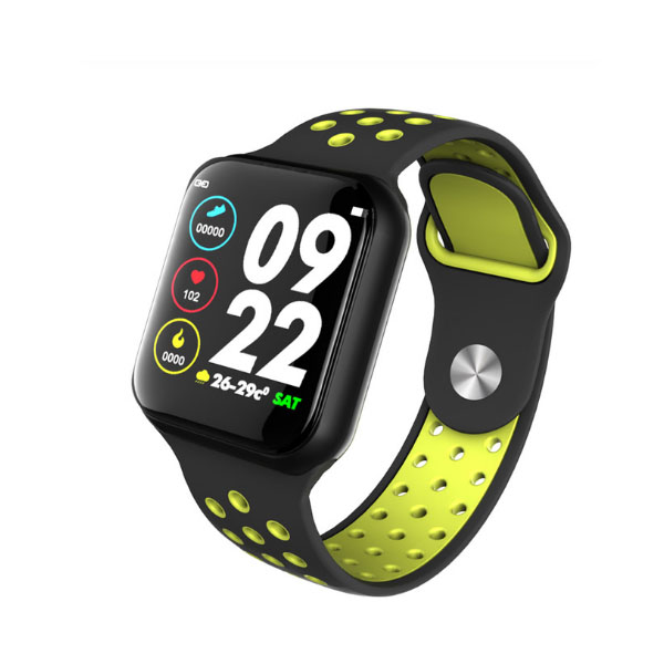 Sports Bluetooth Smart Watch F8
