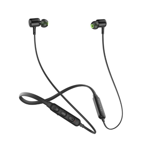 Wireless Bluetooth 4.2 Headphones Stereo Magnetic Neckband Earphones