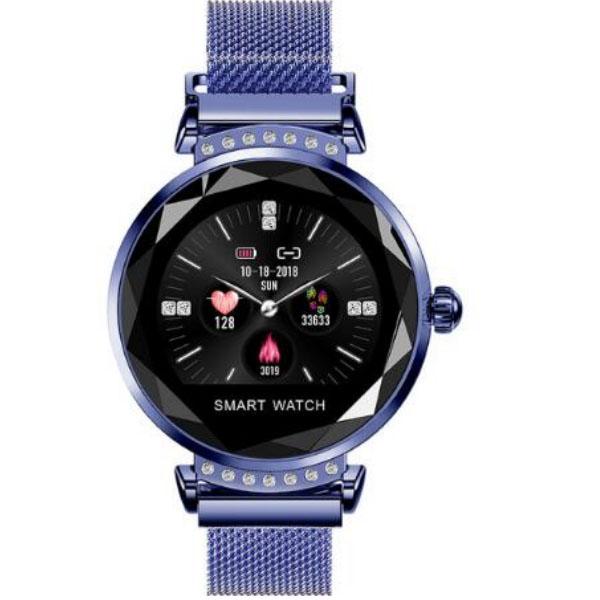 H2 Smartwatch Fitness Wristwatch