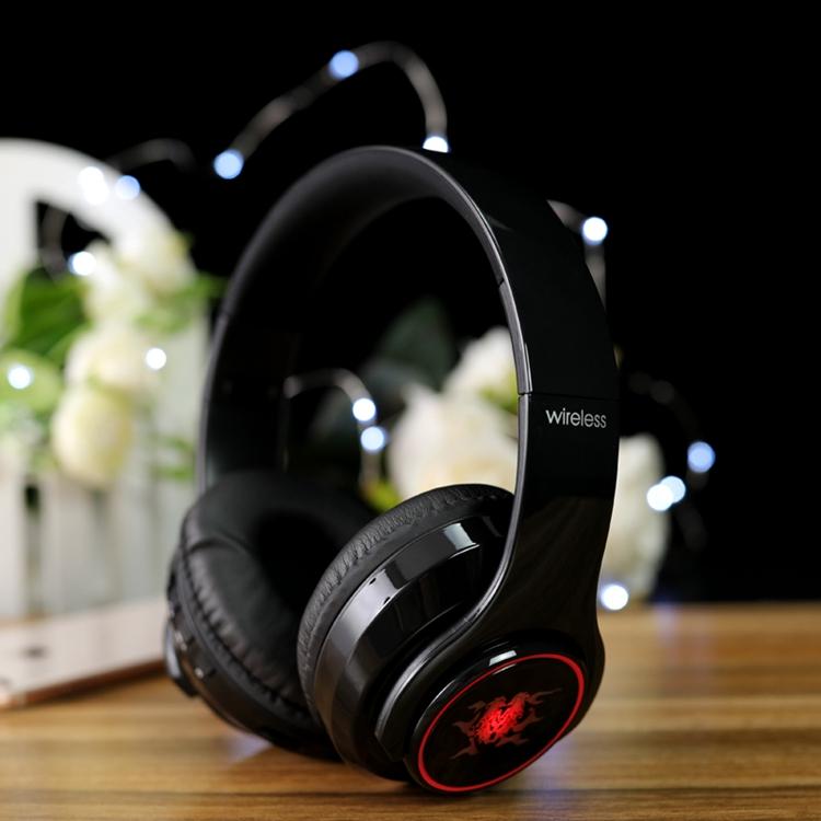 OEM wholesale BT Earphone BT 4.1  foldable Wireless Bluetooth headphone For Android IOS