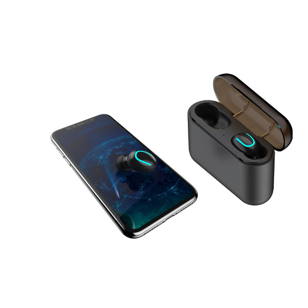 2019 new Bluetooth 5.0 TWS wireless Bluetooth headset