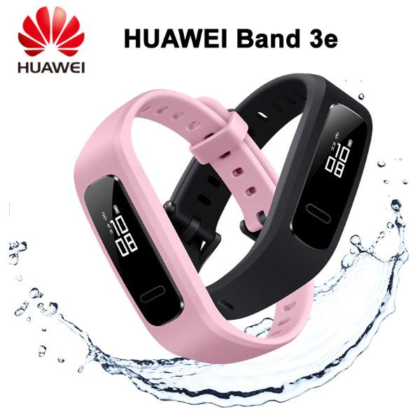 Original Huawei Band 3e Sports Wristband