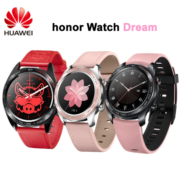 HUAWEI HONOR Watch Dream Smartwatch Featured Image