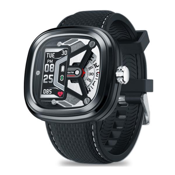 Zeblaze Hybrid 2 Bluetooth Sport Fitness Smartwatch