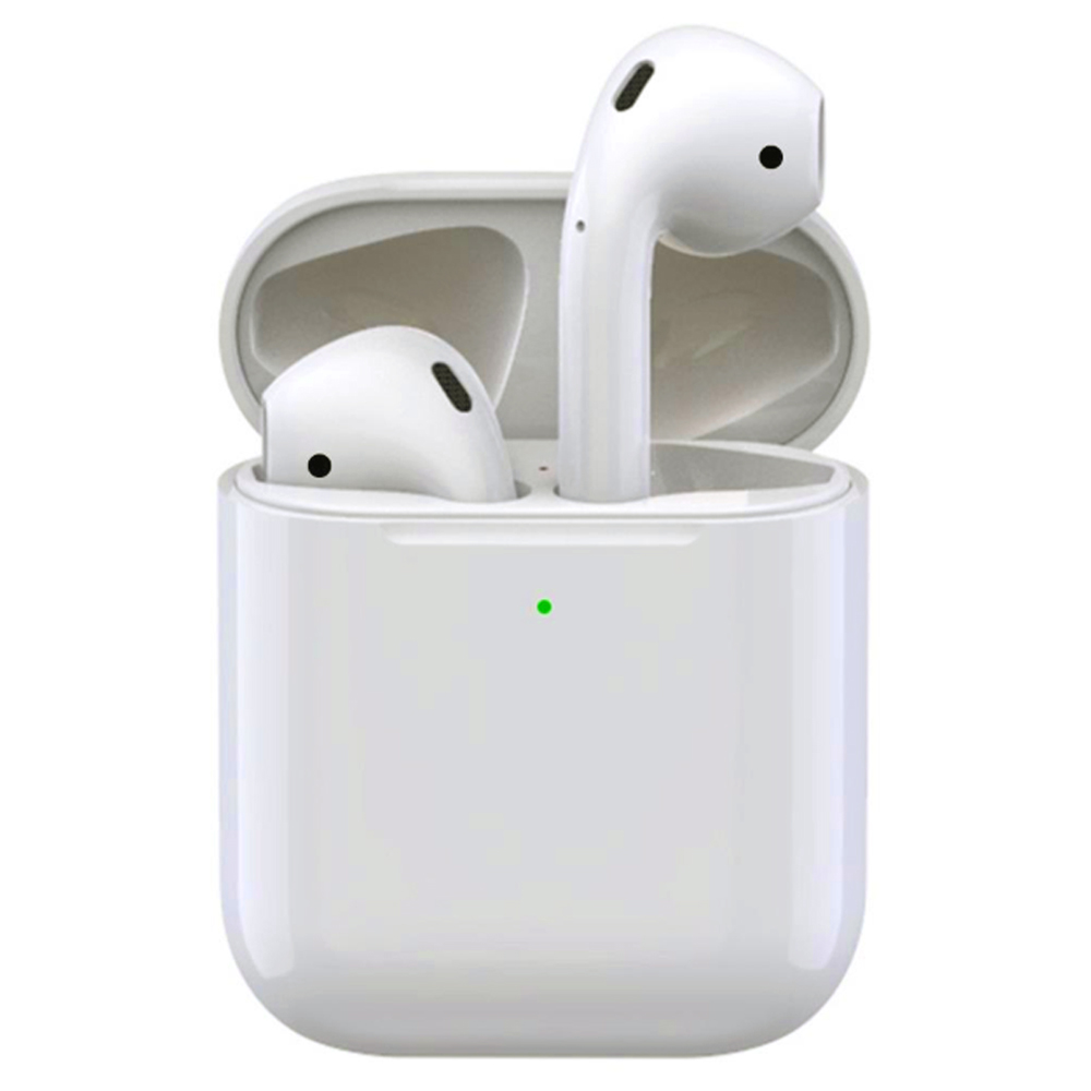 wholesale price newest Air tws wireless earbuds i89 tws headphones true stereo headset Airpoding 2