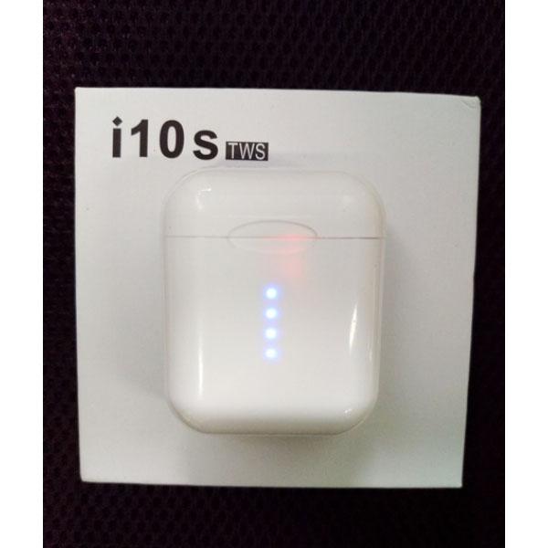 Bluetooth Wireless Earphone Headsets TWS I10