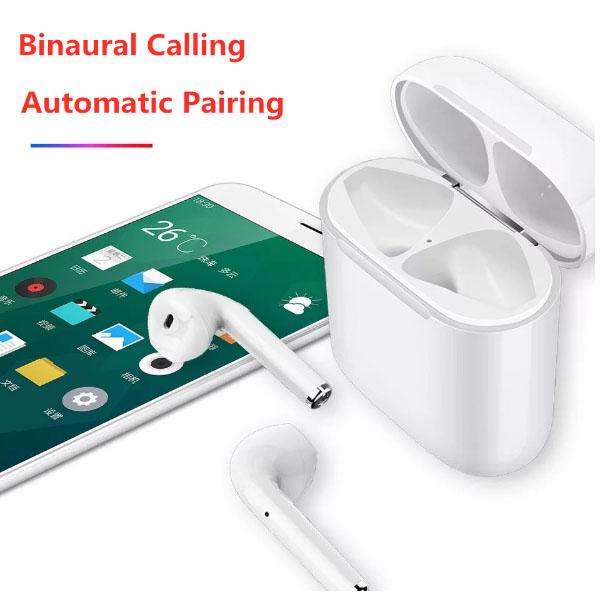 Touch I15 TWS earphone