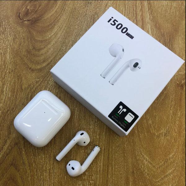 i500 TWS In-ear Smart Sensor Headset Earphone