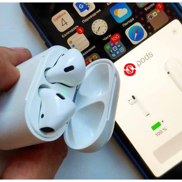 I77 TWS Wireless Bluetooth 5.0 Earbuds Featured Image