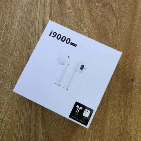 Wireless Bluetooth Earbuds i9000 TWS