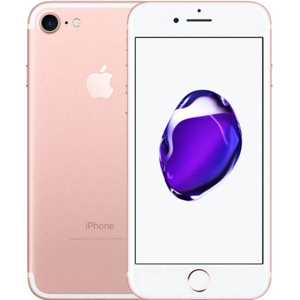 Unlocked Original Apple iPhone 7 Cellphone