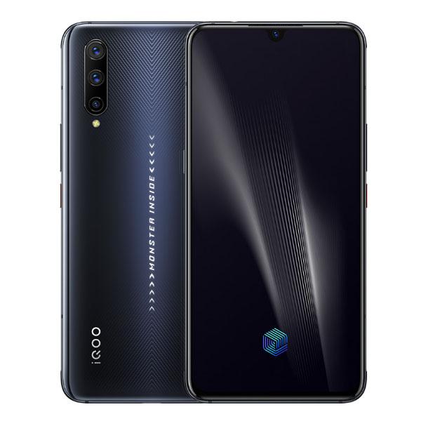 VIVO IQOO PRO 4G Smartphone