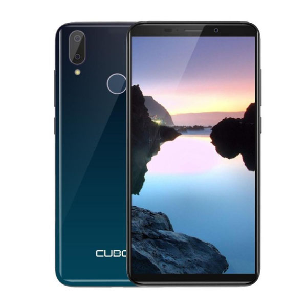 Cubot J7 Cellphone 5.7″ 18:9 Smart Mobile Phone