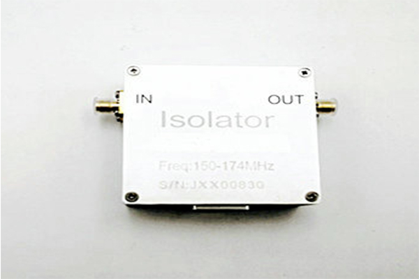 ISOLATOR Drop-in Connector 150-174MHz Low Insertion Loss JX-TI-162-12S