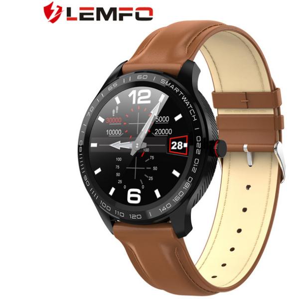 LEMFO L9 Sports Fitness Smartwatch