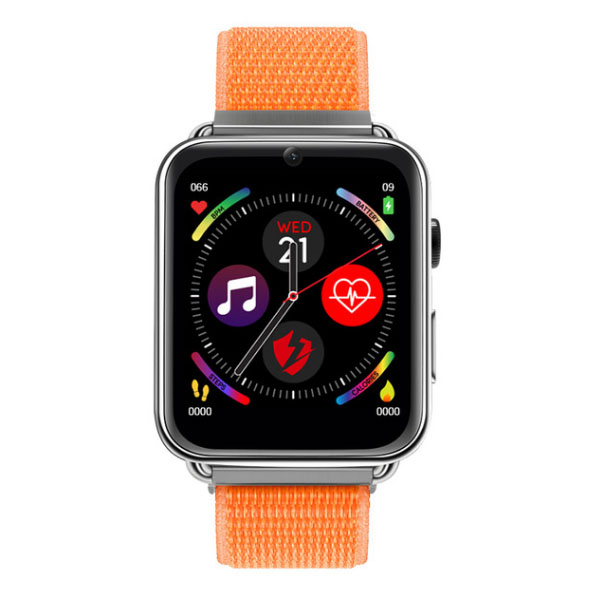 LEMFO LEM10 4G Smart Watch Featured Image