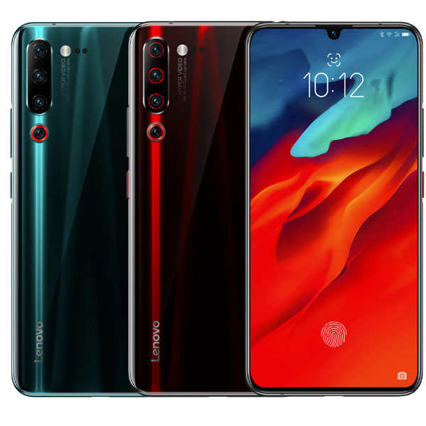 Lenovo Z6 Pro Cell Phone Featured Image
