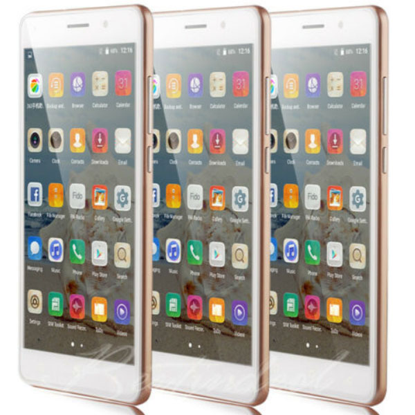 Unlocked Cellphone Moviles XBO LION 1